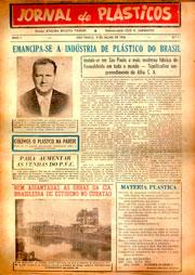 Jornal de Plásticos Edição 01